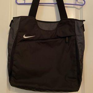 Nike workout bag!